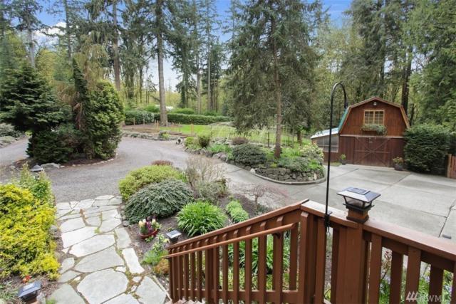 9809 NE Lafayette Ave, Bainbridge Island, WA 98110 (#1275860) :: Mike & Sandi Nelson Real Estate