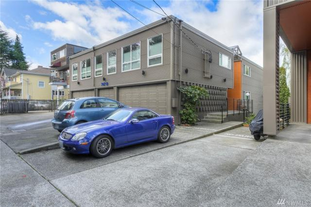 747 Belmont Place E 304B, Seattle, WA 98102 (#1276199) :: Beach & Blvd Real Estate Group