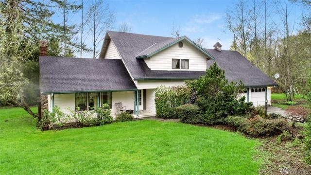 25033 120th St SE, Monroe, WA 98272 (#1276576) :: Real Estate Solutions Group