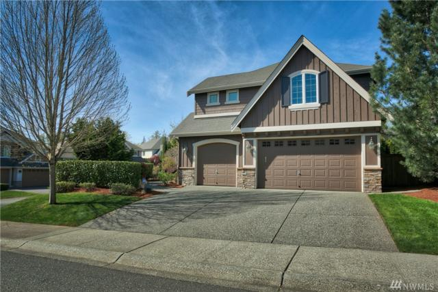 1113 273rd Place SE, Sammamish, WA 98075 (#1276757) :: Morris Real Estate Group
