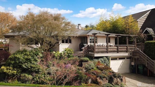 1706 Sunset Ave SW, Seattle, WA 98116 (#1276971) :: Carroll & Lions