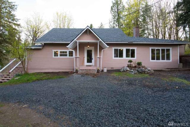 3580 SE Lynch Rd, Shelton, WA 98584 (#1277638) :: Homes on the Sound