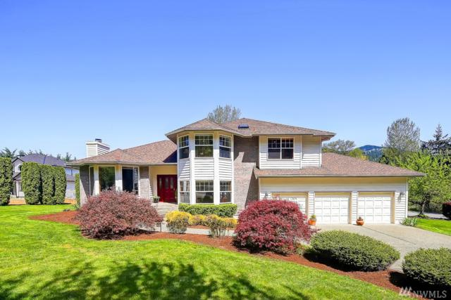 20628 SE 136th St, Issaquah, WA 98027 (#1277648) :: Real Estate Solutions Group