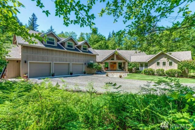 168 Yale Landing Rd, Cougar, WA 98616 (#1277654) :: Real Estate Solutions Group