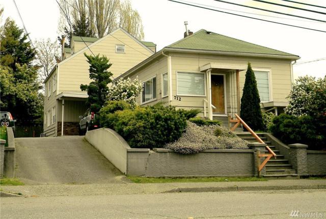 712 Park Ave, Bremerton, WA 98337 (#1277856) :: Keller Williams - Shook Home Group