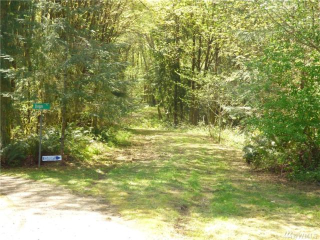 0 Cedar Hill Rd, Longview, WA 98632 (#1278041) :: Homes on the Sound