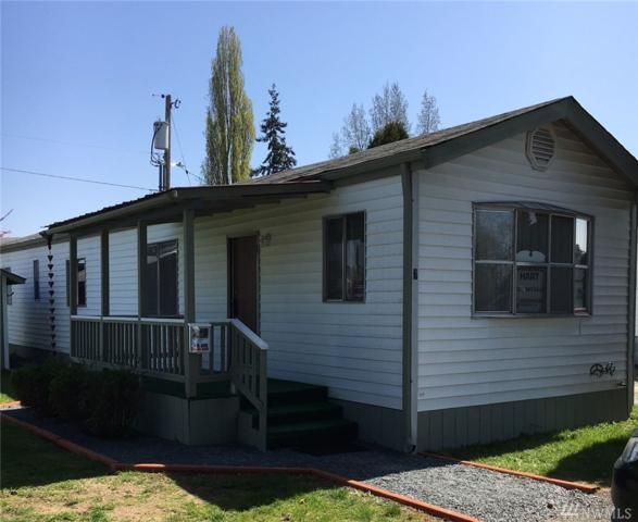 11901 55th Ave #7, Marysville, WA 98270 (#1278044) :: Morris Real Estate Group