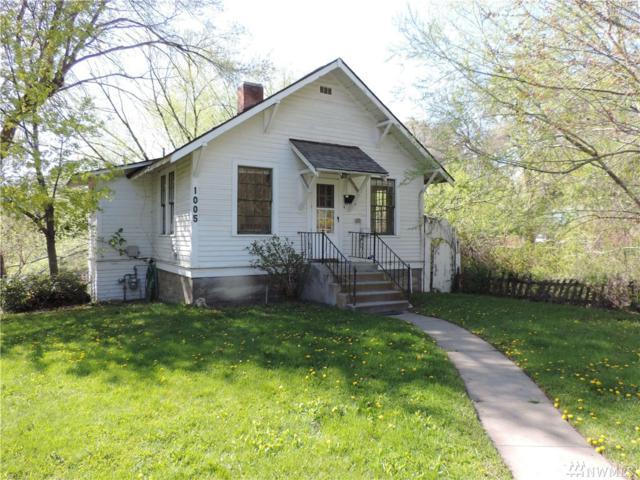 1005 N Water, Ellensburg, WA 98926 (#1278098) :: Morris Real Estate Group