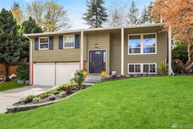 1477 168th Place NE, Bellevue, WA 98008 (#1278103) :: Costello Team