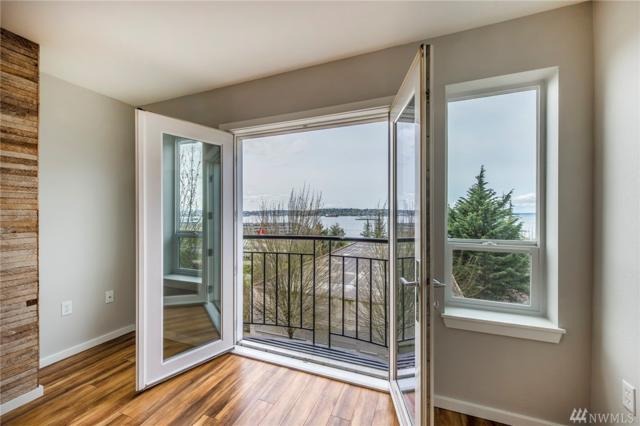 3028 Western Ave #306, Seattle, WA 98121 (#1278244) :: Beach & Blvd Real Estate Group