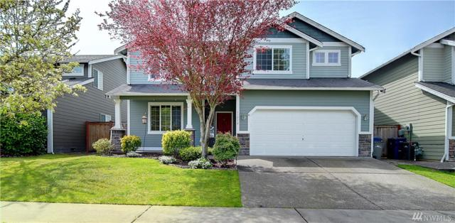 11712 59th Ave SE, Snohomish, WA 98296 (#1278319) :: Kwasi Bowie and Associates