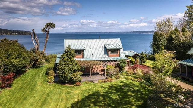 7332 SW Maury Park Road, Vashon, WA 98070 (#1278388) :: Real Estate Solutions Group