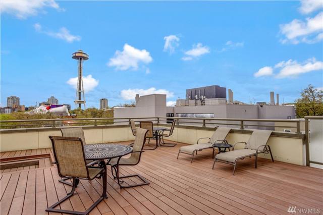 621 5th Ave N #407, Seattle, WA 98109 (#1278593) :: The DiBello Real Estate Group