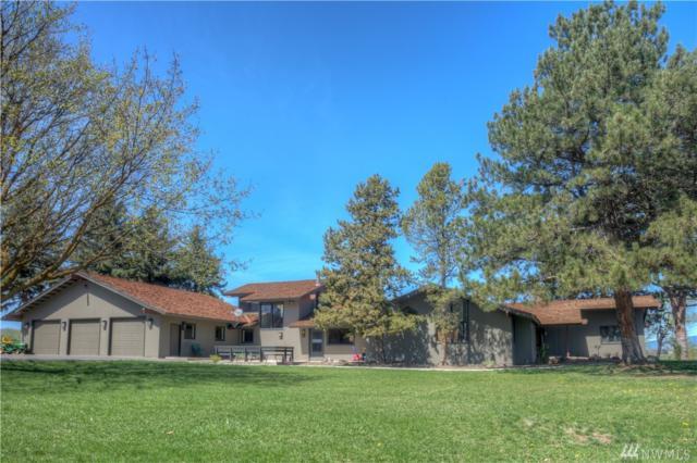 1161 Moe Rd, Ellensburg, WA 98926 (#1278898) :: Real Estate Solutions Group