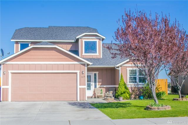529 N Mississippi Dr, Moses Lake, WA 98837 (#1279225) :: Homes on the Sound