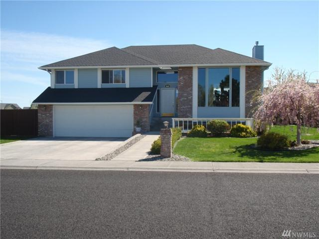 4095 Cove West Dr, Moses Lake, WA 98837 (#1279373) :: Homes on the Sound