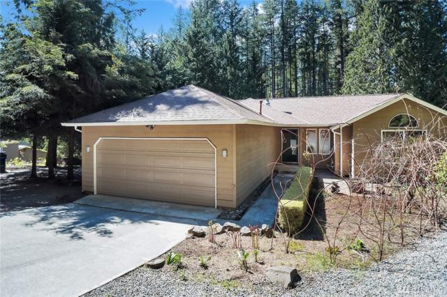 5007 NE 277 Ave NE, Redmond, WA 98953 (#1279522) :: Homes on the Sound