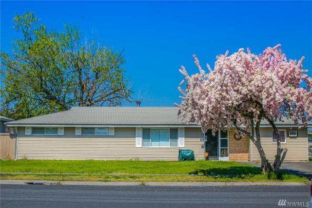 1540 W Peninsula Dr, Moses Lake, WA 98837 (#1279537) :: Homes on the Sound