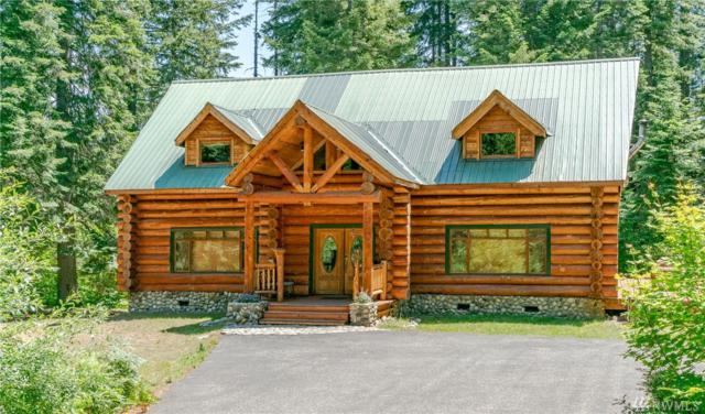 16755 Fir Dr, Leavenworth, WA 98826 (#1279844) :: Real Estate Solutions Group