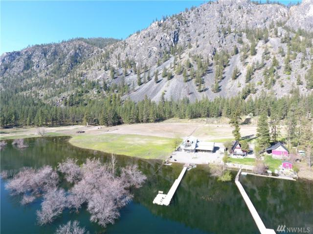 17 Fawn Rd, Pateros, WA 98846 (#1279866) :: Better Homes and Gardens Real Estate McKenzie Group