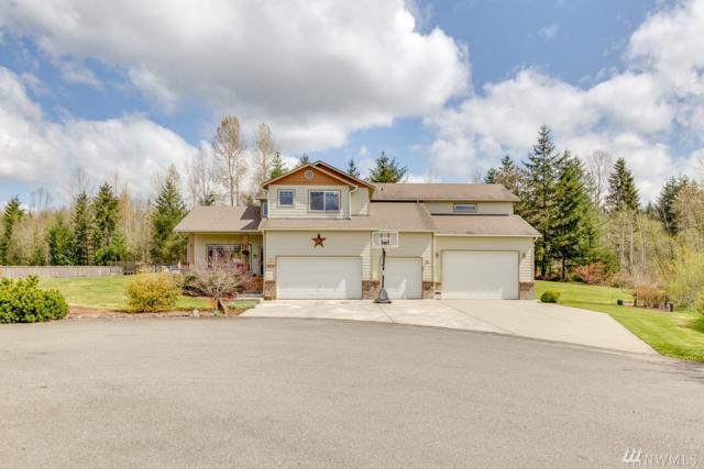 12215 112th St NE, Lake Stevens, WA 98258 (#1279983) :: Homes on the Sound