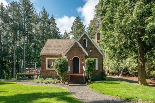 73 Pearlie Lane, San Juan Island, WA 98250 (#1280426) :: Ben Kinney Real Estate Team