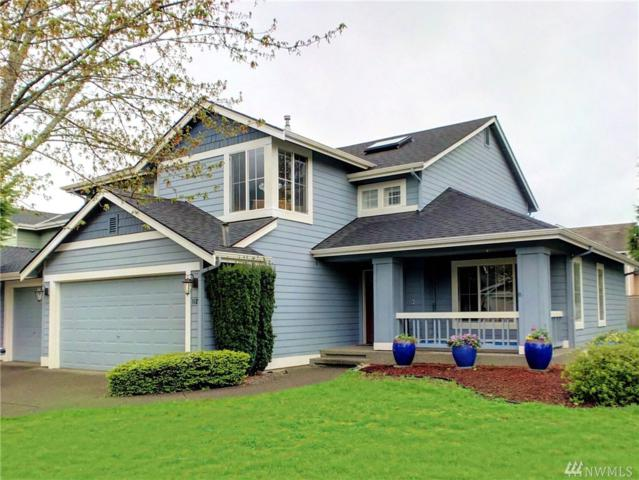 1127 SE 11th Place, North Bend, WA 98045 (#1281023) :: Better Homes and Gardens Real Estate McKenzie Group