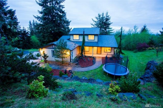 115 Blackburn Lane, Kalama, WA 98625 (#1281027) :: Real Estate Solutions Group