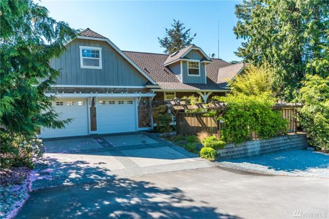 12940 Sunset Lane, Anacortes, WA 98221 (#1281060) :: Homes on the Sound