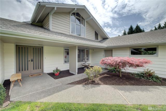 15431 73rd Ave SE, Snohomish, WA 98296 (#1281285) :: Real Estate Solutions Group