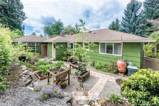 13008 37th Ave NE, Seattle, WA 98125 (#1281342) :: Morris Real Estate Group