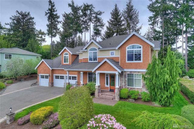 3017 89th Av Ct NW, Gig Harbor, WA 98335 (#1281627) :: Real Estate Solutions Group