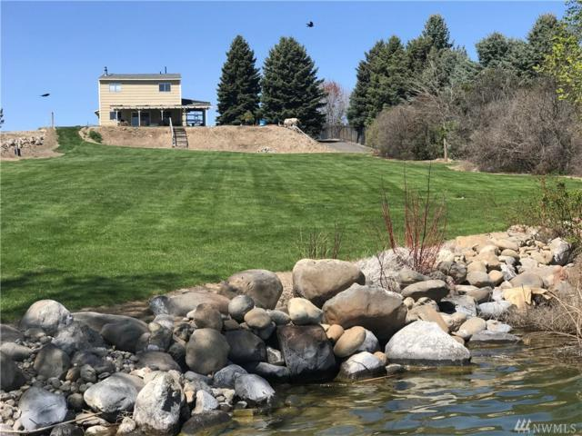 3905 W Peninsula Dr, Moses Lake, WA 98837 (#1281681) :: Homes on the Sound