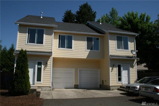 5414 NE 29th Cir, Vancouver, WA 98661 (#1281752) :: Real Estate Solutions Group