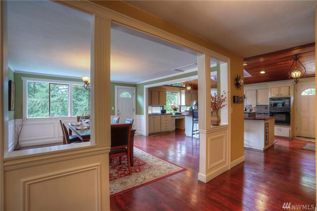 1316 Palm Dr, Fircrest, WA 98466 (#1282161) :: Morris Real Estate Group