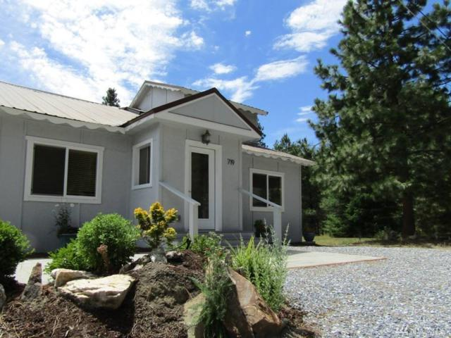 719 W Sixth St, Cle Elum, WA 98922 (#1282301) :: Homes on the Sound