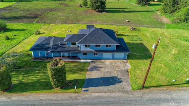 56581 Sturgeon Rd, Darrington, WA 98241 (#1282599) :: Real Estate Solutions Group
