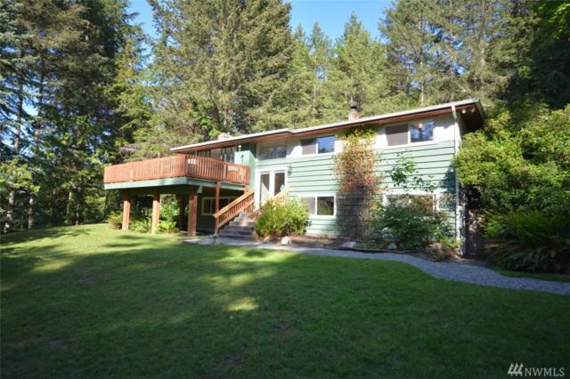 11955 Manzanita Lane NE, Bainbridge Island, WA 98110 (#1282626) :: Real Estate Solutions Group