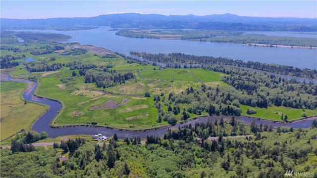 0 E Valley Rd, Skamokawa, WA 98647 (#1283344) :: Real Estate Solutions Group