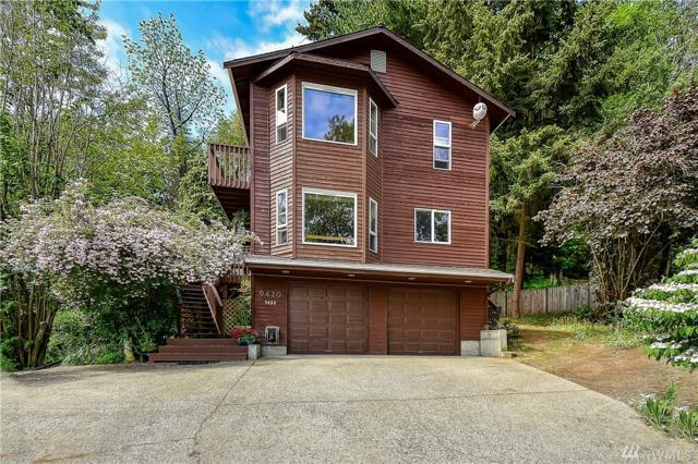 9420 NE 129th Place, Kirkland, WA 98034 (#1283374) :: Ben Kinney Real Estate Team