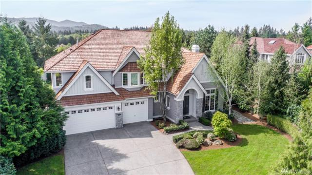 27719 SE 26th Wy, Sammamish, WA 98075 (#1283414) :: Homes on the Sound