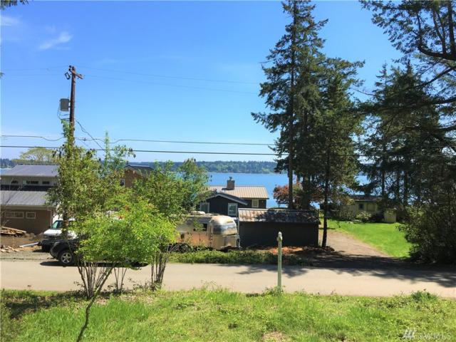 9-xx E Treasure Island Dr, Allyn, WA 98524 (#1283431) :: Priority One Realty Inc.
