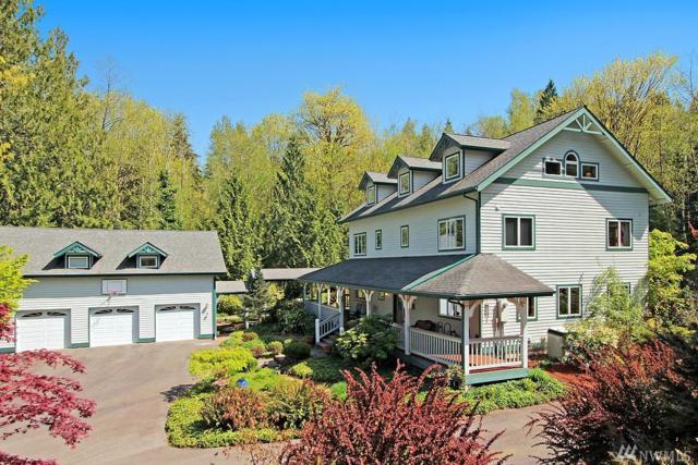 5336 SE 347th Place SE, Fall City, WA 98024 (#1283432) :: Homes on the Sound