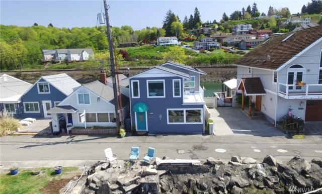 2435 Day Island Blvd W, University Place, WA 98466 (#1283447) :: Real Estate Solutions Group