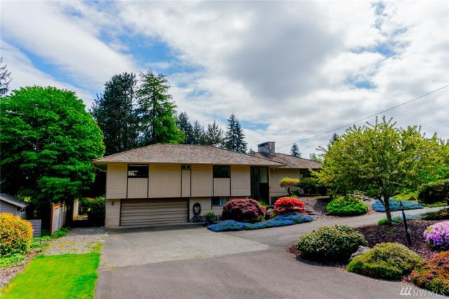 809 Fairway Dr, Aberdeen, WA 98520 (#1283604) :: Homes on the Sound