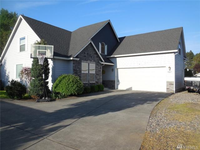 9517 NW 14th Ave, Vancouver, WA 98665 (#1283877) :: Homes on the Sound