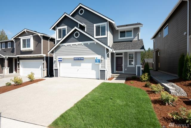 7213 85th (Lot #16) Ave NE, Marysville, WA 98270 (#1284047) :: Real Estate Solutions Group