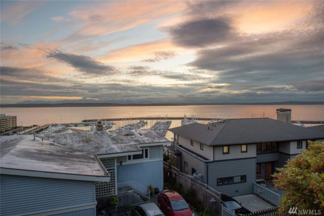 6709 36th Ave NW, Seattle, WA 98117 (#1284334) :: Icon Real Estate Group