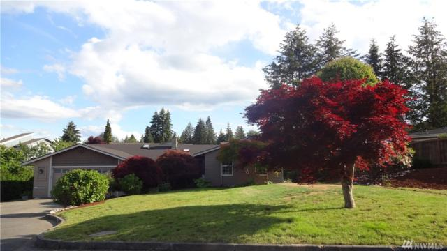 12924 77th Place SE, Snohomish, WA 98290 (#1284427) :: Homes on the Sound
