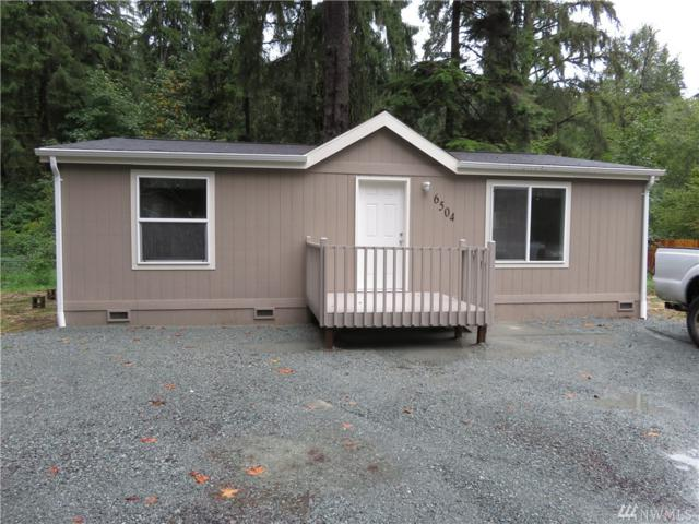 6504 Skinner Rd, Granite Falls, WA 98252 (#1284558) :: Homes on the Sound